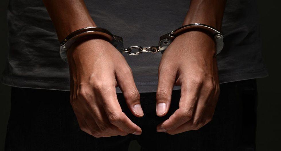 Police admit deleting video of brutal arrest of innocent disabled black man