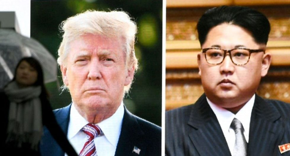 Trump, Kim summit in Singapore presents logistical challenges for North Korea