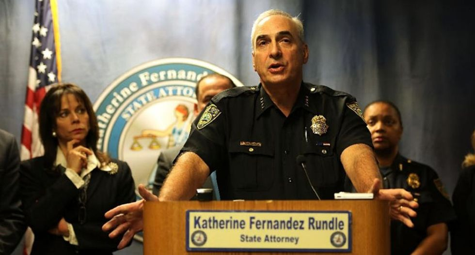 'Disgraceful, criminal behavior': Miami officers investigated over racist, crude emails