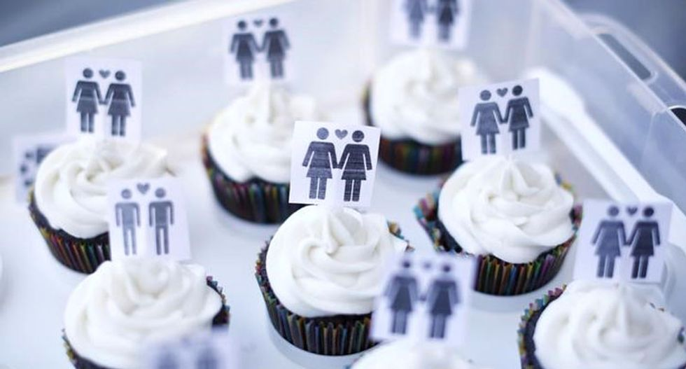Texas bill to add barriers to gay marriage dies in House