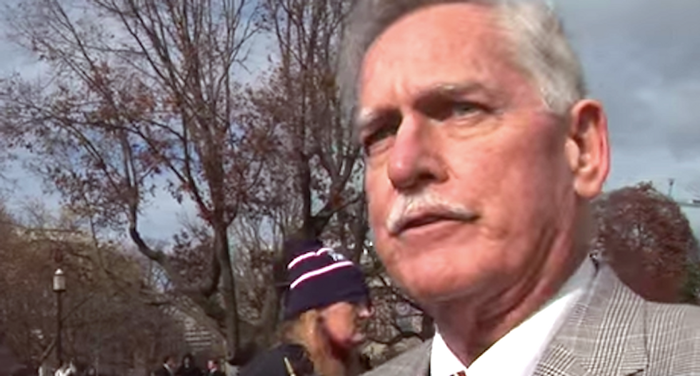 Failed congressional candidate pleads guilty in plot to massacre Muslims: 'We will be cruel to them'