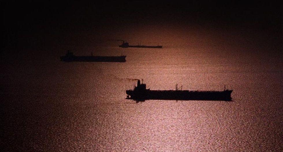 Singapore slams Iran for firing warning shots at commercial ship