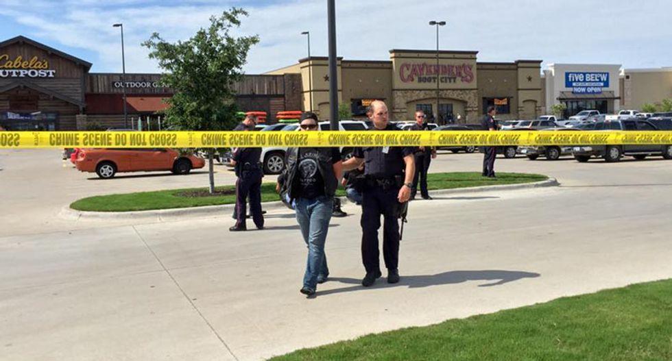 Texas jail keeps biker gangs apart after deadly shooting