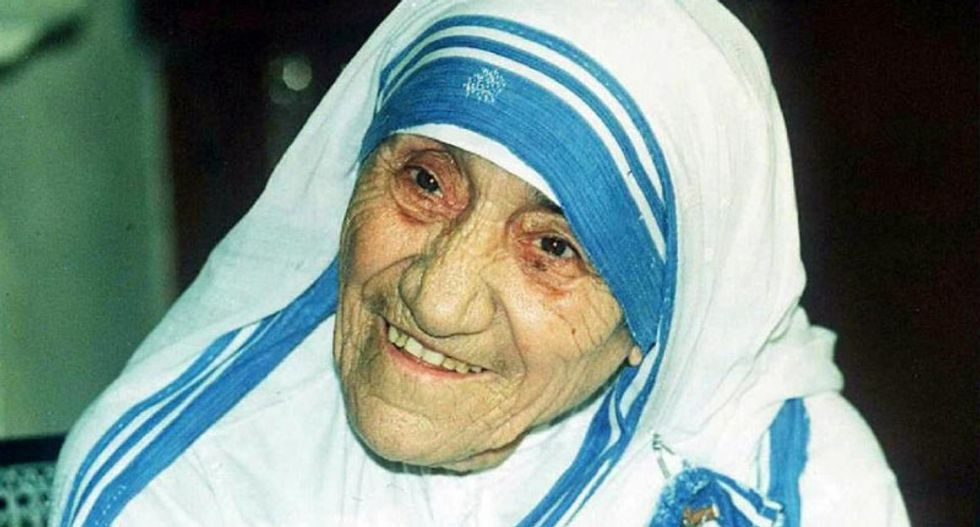 Sainthood? Mother Teresa 'to be canonized in 2016'