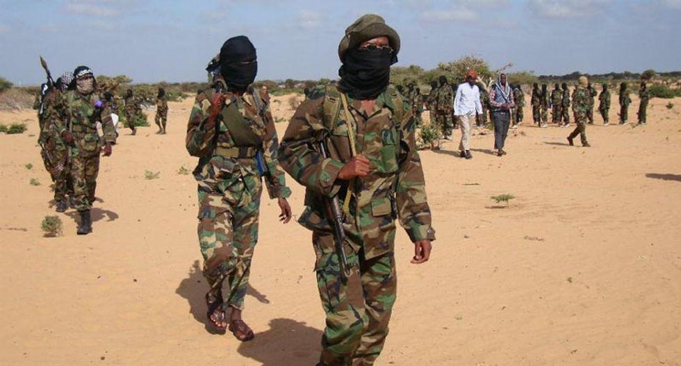 Somalia's Shebab jihadists condemn 'savage Buddhists' in Myanmar