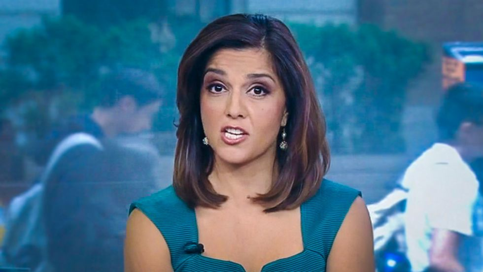 Fox News host: Kids can't learn to be 'hardcore' Navy SEALs if toy gun haters keep 'emasculating our boys'