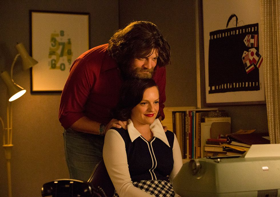 """The Orange Couch Does Mad Men: Series Finale, """"Person to Person"""""""