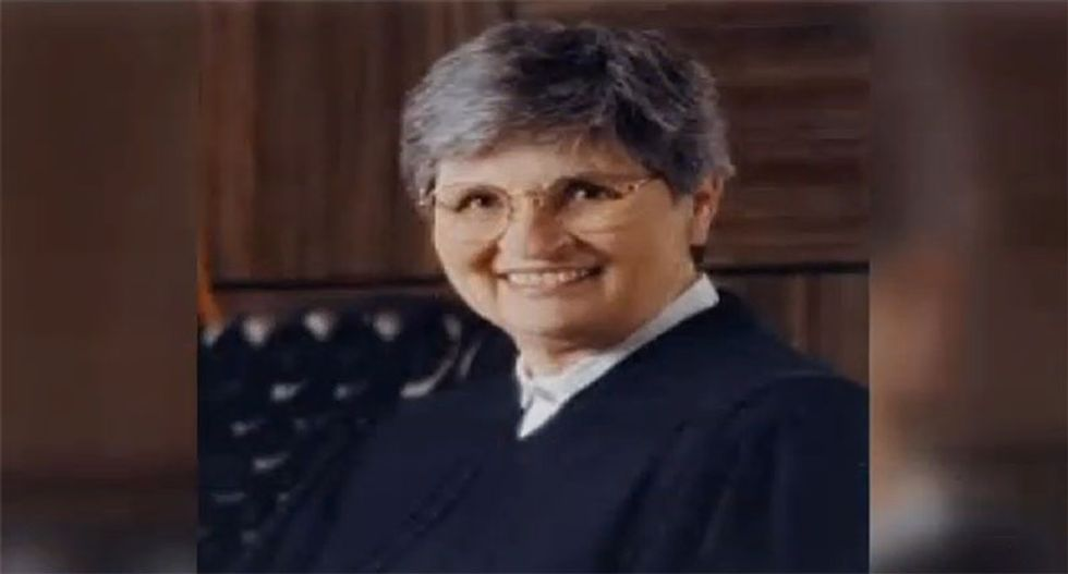 Texas judge rapped for disparaging comments about 'New York Jews' and 'Muslim-looking' beards