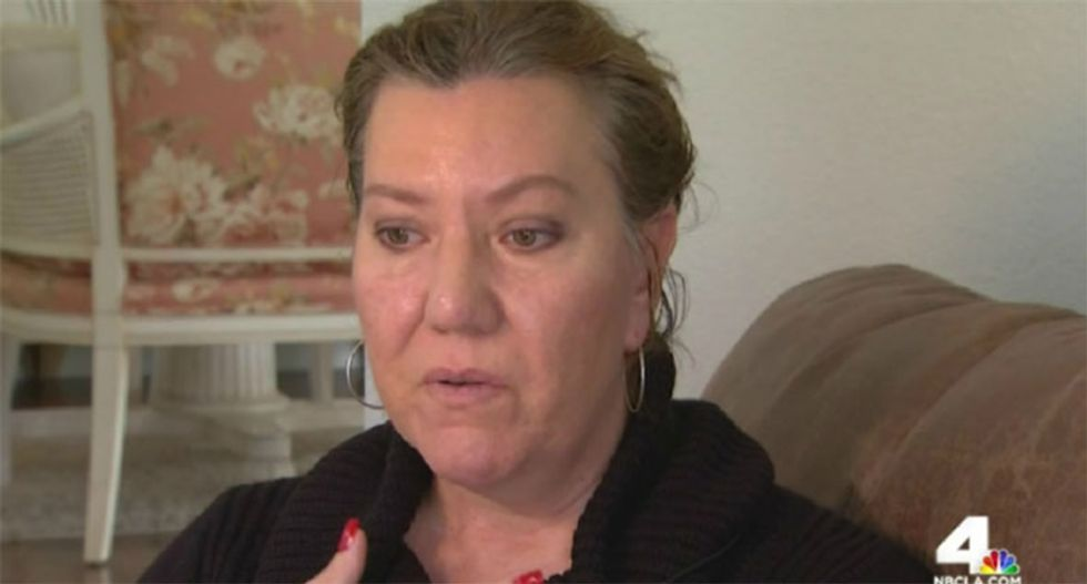 Terminally ill California mom: I shouldn't be forced to endure painful and slow 'drowning' death