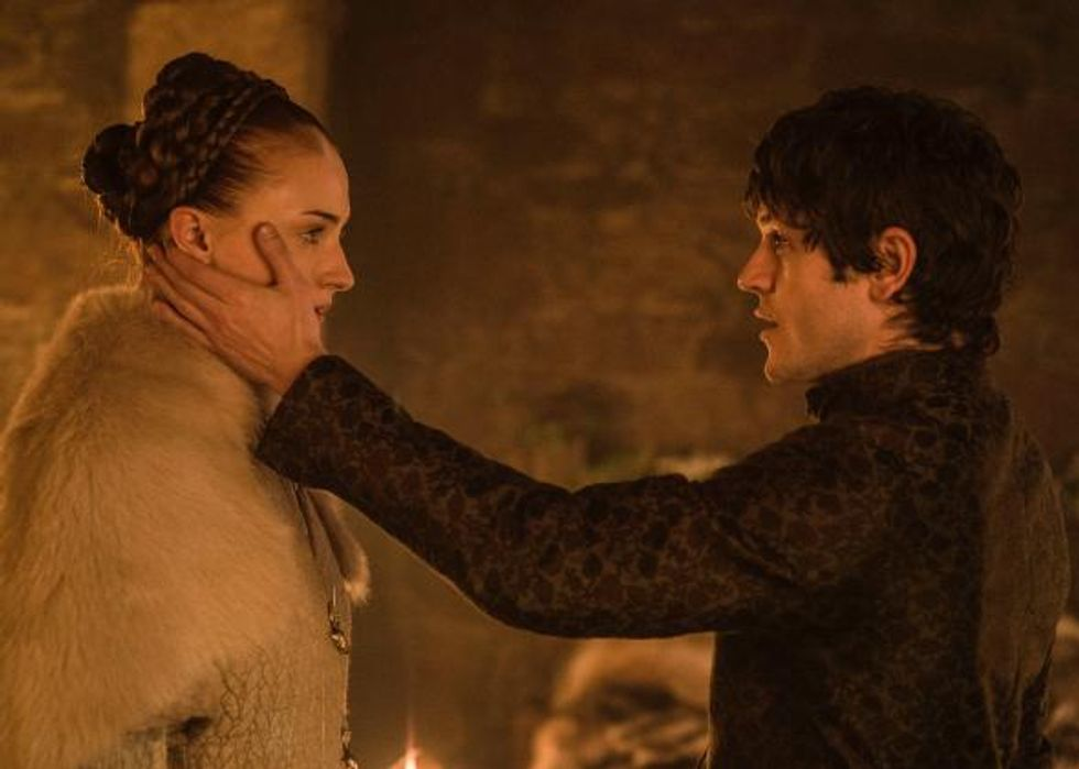 All (hopefully) of the bad arguments about rape on Game of Thrones debunked