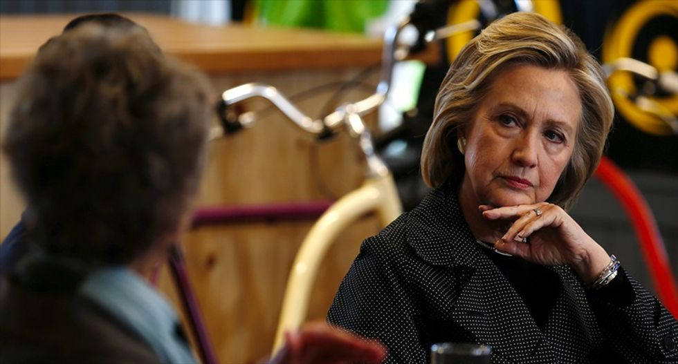 House Benghazi panel subpoenas former Clinton White House aide