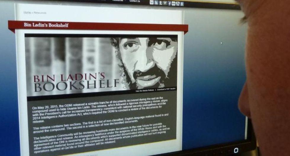 Fear of surveillance haunted Osama bin Laden