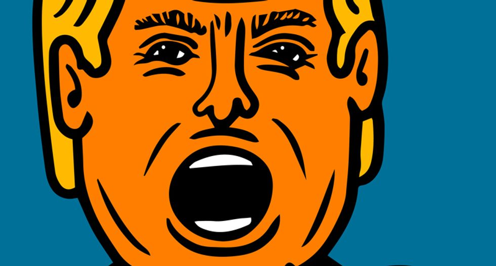 Here are 9 atrocities from week one of the Trumpocalypse