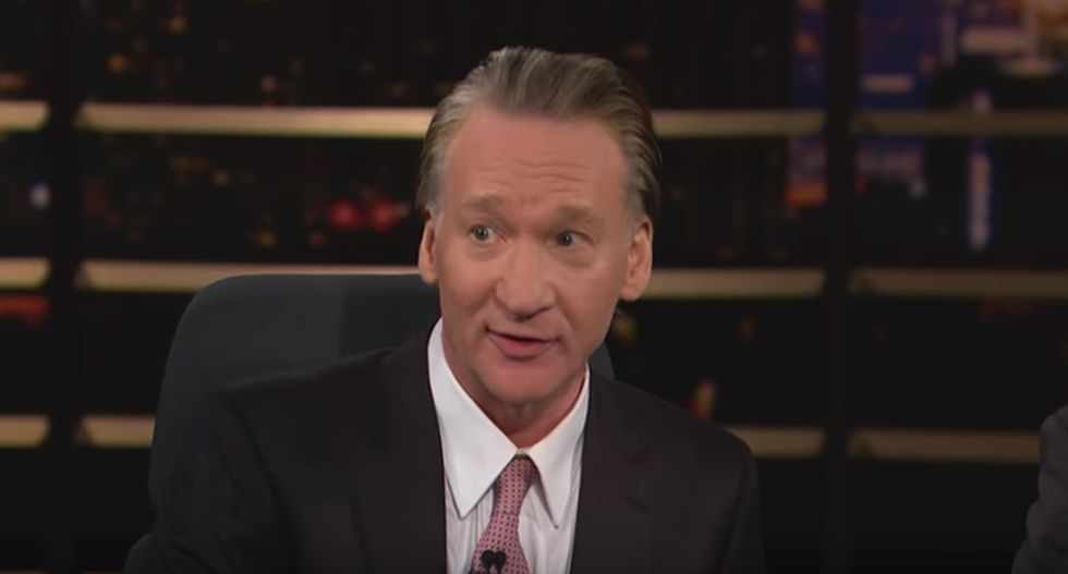 Bill Maher to Republicans: The words 'activist judge' don't mean anything so stop using them