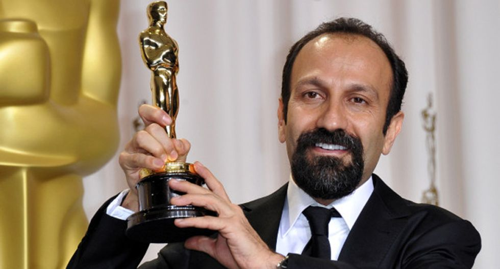 Oscar-nominated director can't attend ceremony due to Trump ban: Iranian group