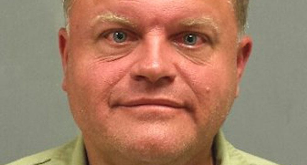 Pastor caught having gay sex in van spent stolen church money on farmer dating website: police