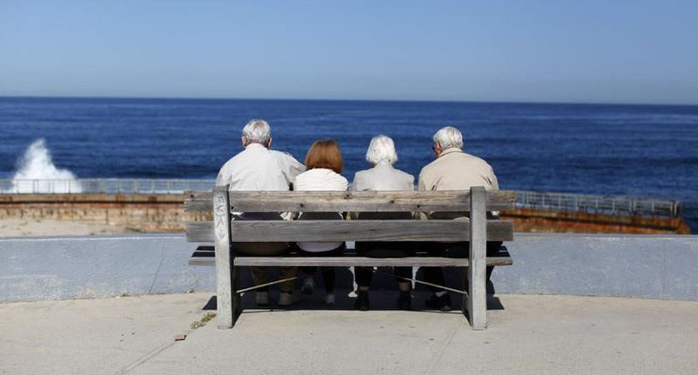 Nearly a third of Americans have no retirement savings