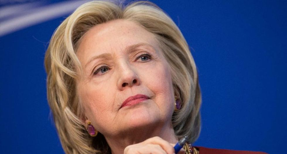 US court orders State Department to begin releasing tens of thousands of Hillary Clinton emails