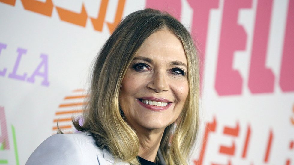 'Mod Squad' star Peggy Lipton dies at  age 72