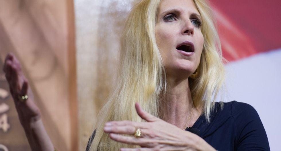 UC Berkeley reverses course, re-books canceled Ann Coulter speech