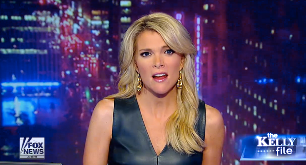 Megyn Kelly freaks out over NY affirmative consent law: What about men's rights?