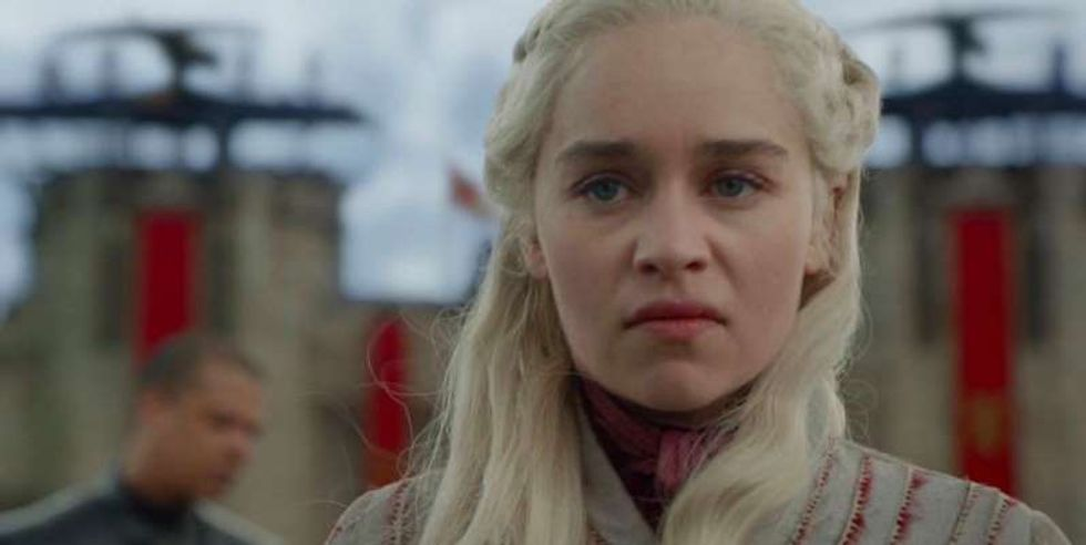 'Game of Thrones': Don't be shocked by Daenerys — her King's Landing turn was very much earned