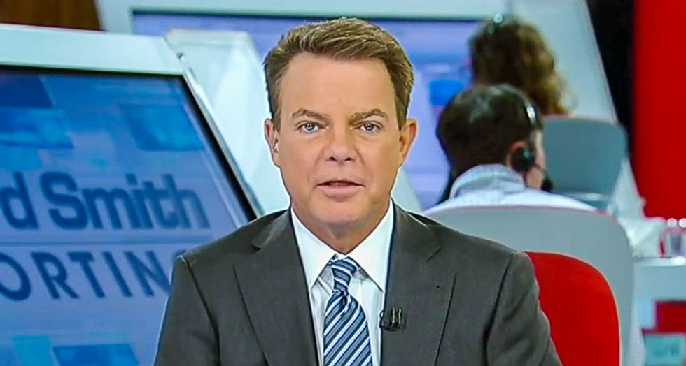 Shep Smith refuses to fall for GOP whitewash on Mueller report: 'They want us to think this is over -- it is not'
