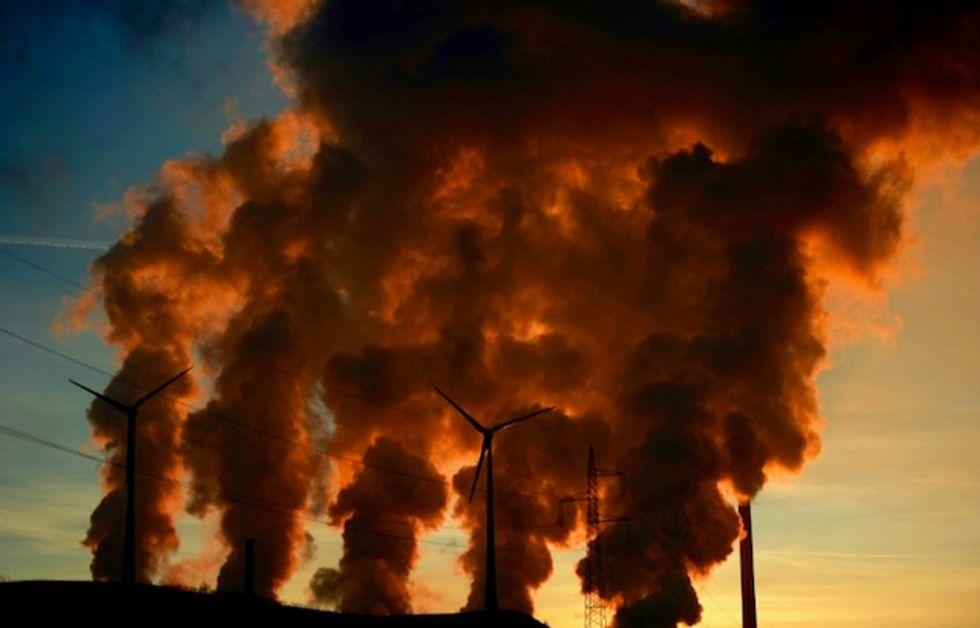 415.26 parts per million: CO2 levels hit historic high