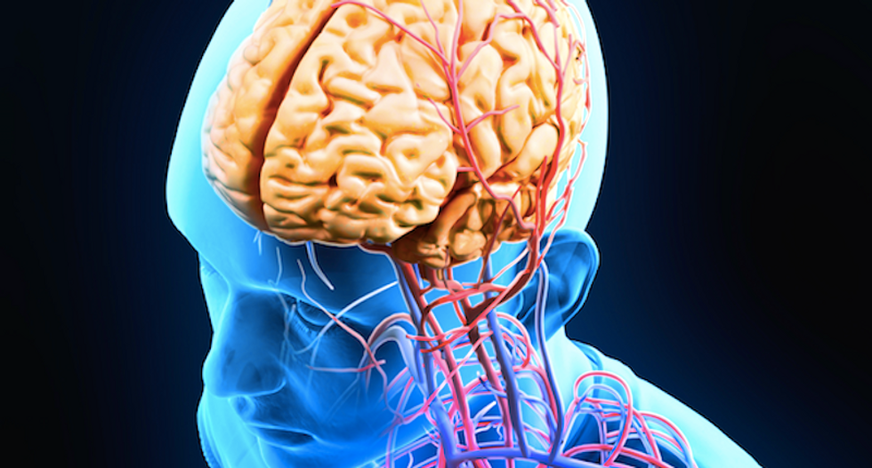 Brain implant lets paralyzed man feed himself using his thoughts
