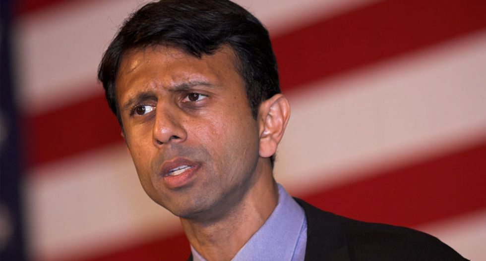 Republican Bobby Jindal to announce 2016 White House plans this month