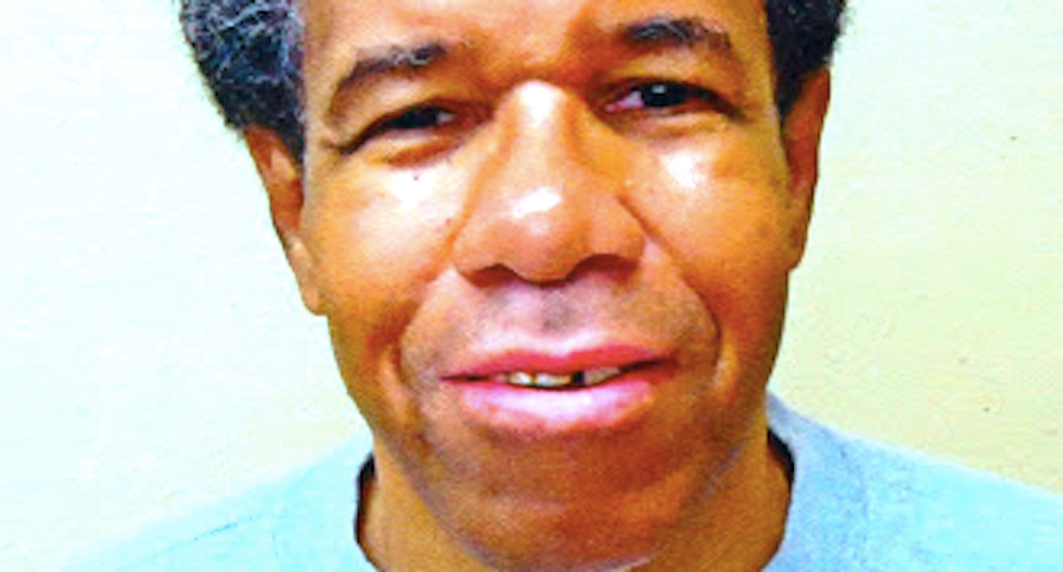 Federal judge orders release of last 'Angola Three' inmate after four decades in solitary confinement