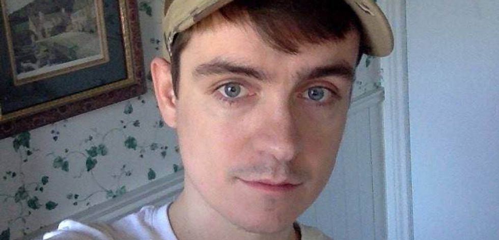 Trump-obsessed mosque shooter said he wished he'd killed more people during his attack