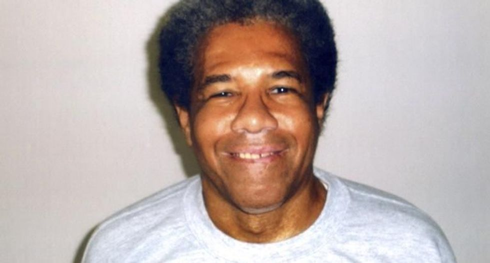 Release delayed for man held 43 years in solitary confinement