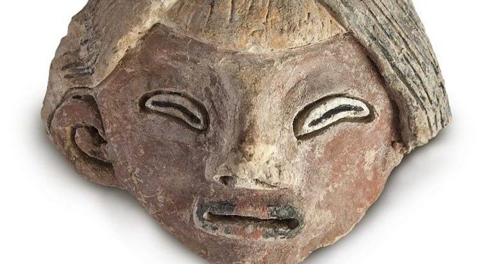 3,800-year-old statuettes found in Peru
