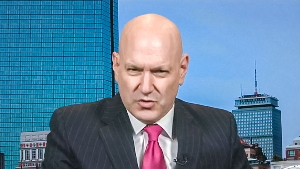 Fox's Keith Ablow: Kids at Texas pool party had 'it in for police' -- and it's Obama's fault