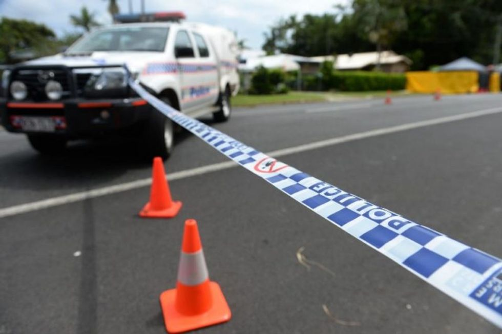 Man destroys house and cars in Australia bulldozer rampage