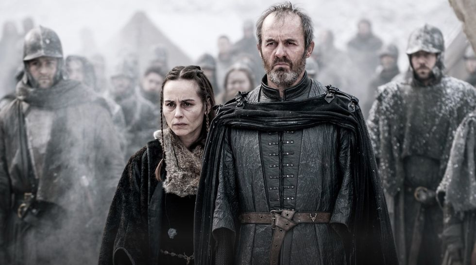 Why Stannis isn't a pure villain on Game of Thrones