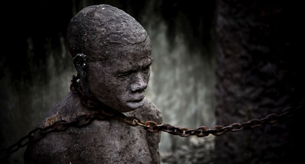 How DNA and 'recreational genealogy' are making a case for reparations for slavery