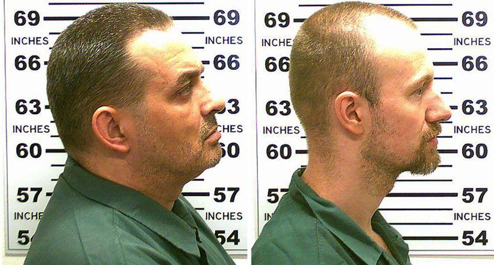 New York prison escape among decade's most audacious breakouts