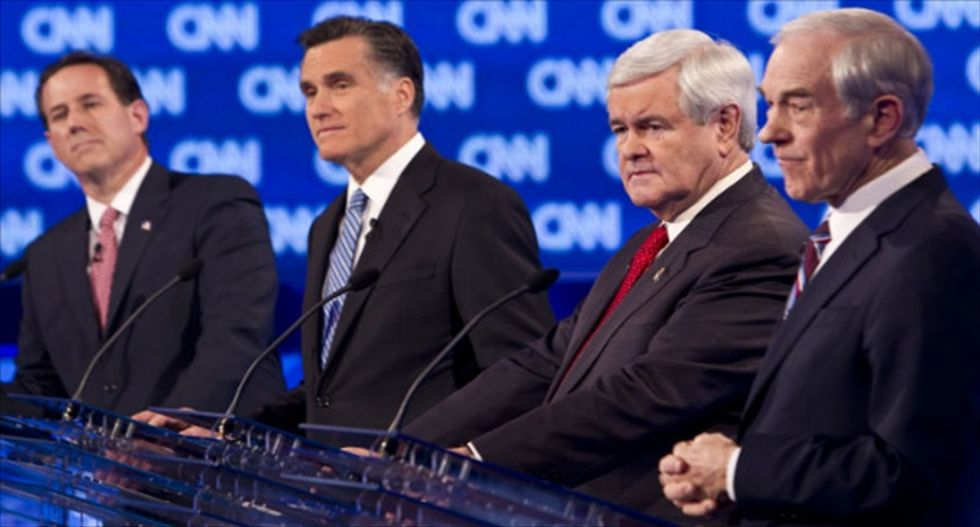 New Hampshire newspaper throws a wrench in Fox News GOP debate with Aug. 6 event