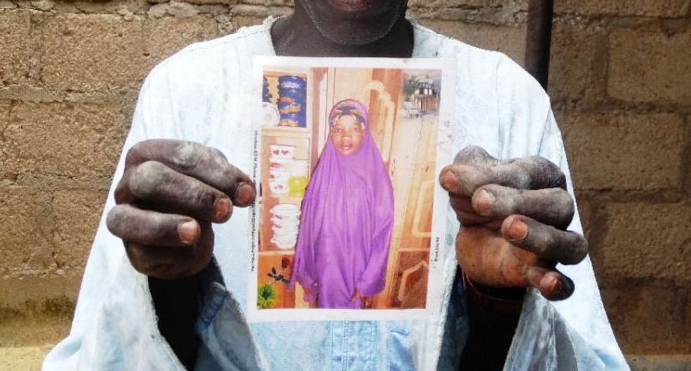 Nigerian child bride formally acquitted of killing 35-year-old husband