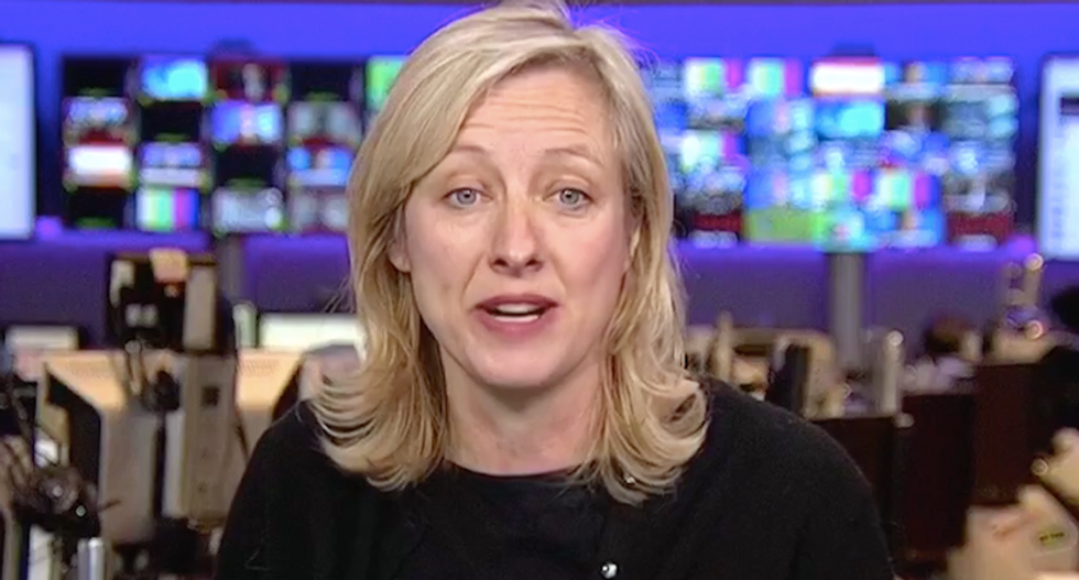 'Where is Mark Zuckerberg?' Reporter nails Facebook for data 'scandal' that helped deliver Trump and Brexit