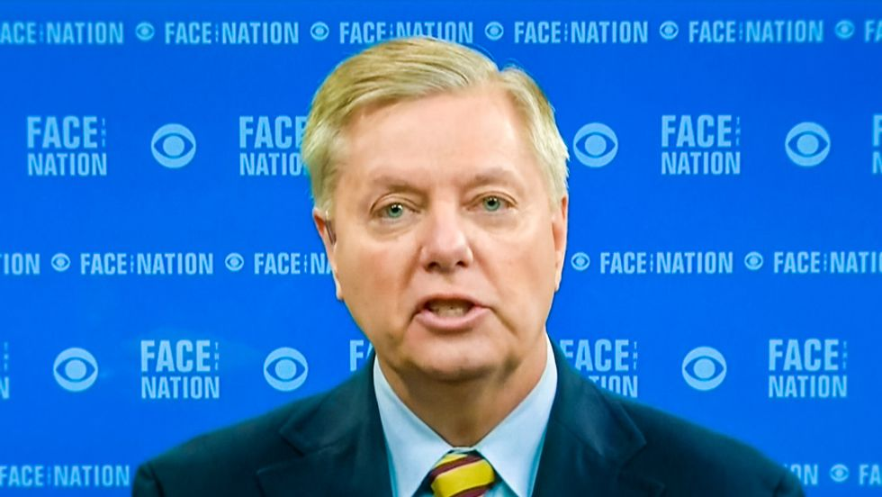 Lindsey Graham: Military leaders 'need to be fired' if they don't support my plan for war in Iraq