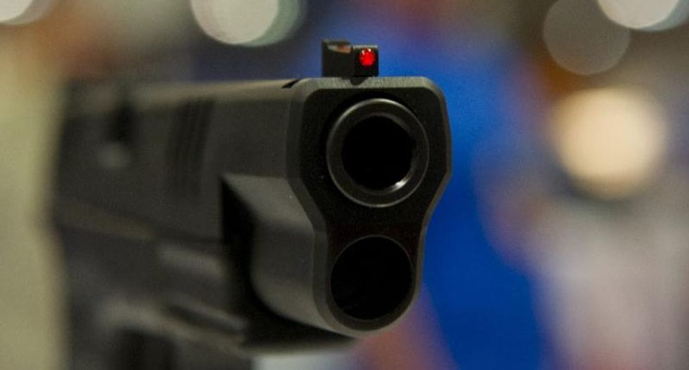 Guns rarely used for self-defense in US -- there are 32 criminal homicides for every 1 justifiable killing