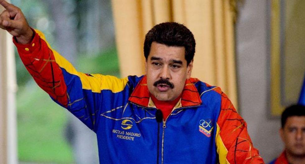 Venezuela braces for unrest as Maduro clamps down