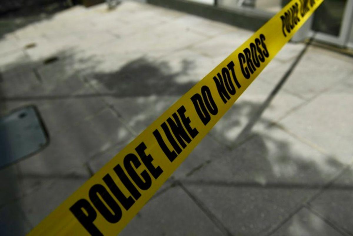 8 dead in series of Atlanta shootings at mostly Asian spas: report