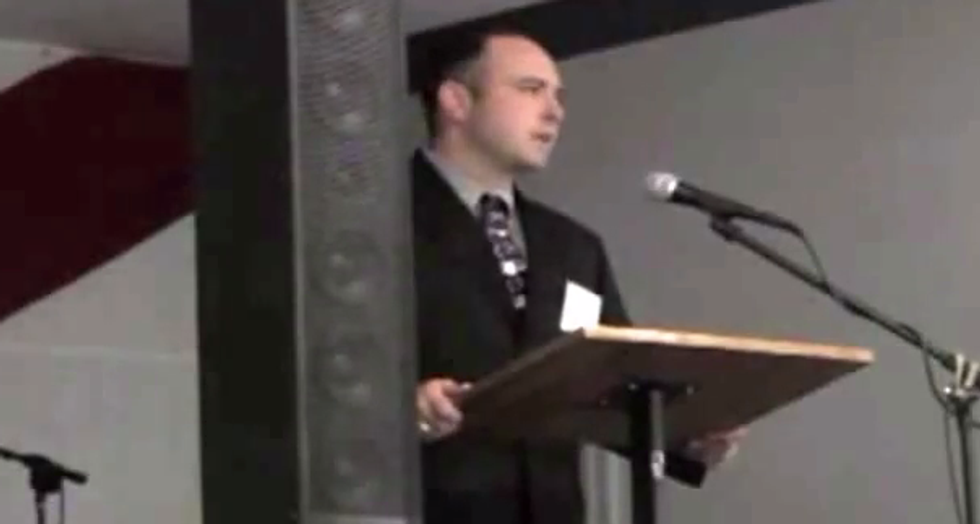 UPDATED: Alabama cop fired after links to white supremacist group are revealed