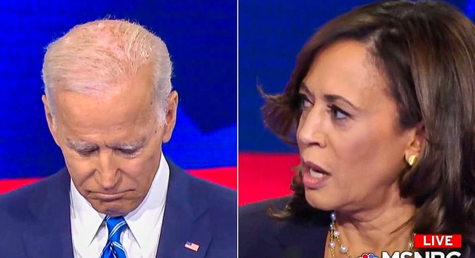 What can the left expect from a Biden-Harris administration? Pretty much nothing