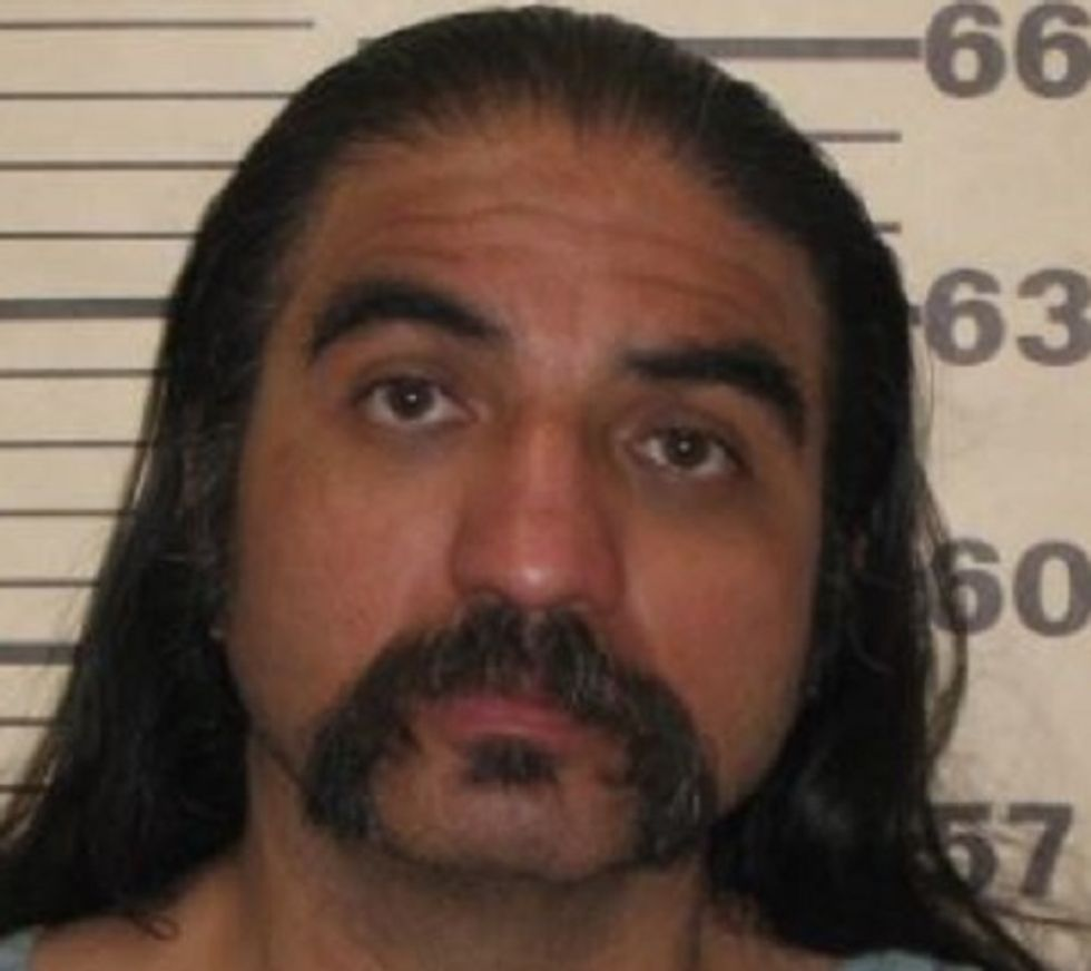 Northern California man exposes himself to woman just minutes after registering as a sex offender