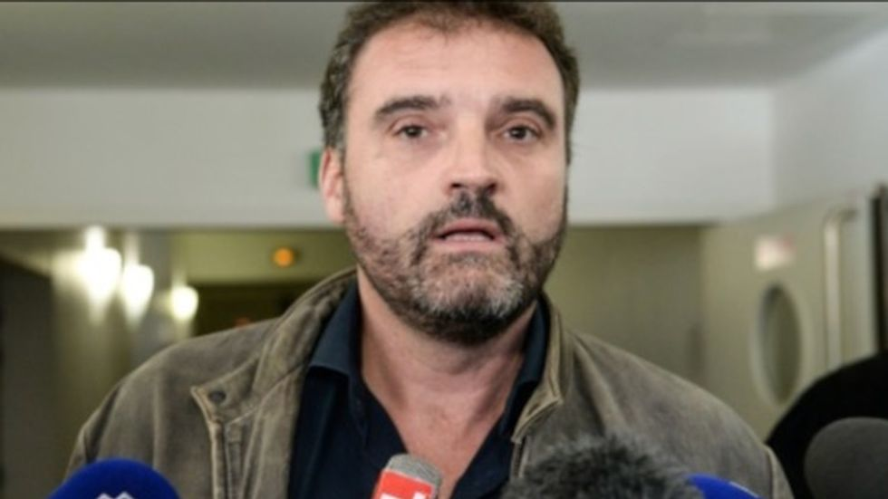 French doctor charged in 24 poisoning cases